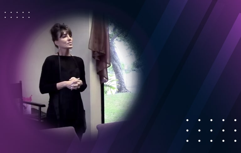 Kathryn Alexander, CEO – Minx Mogul