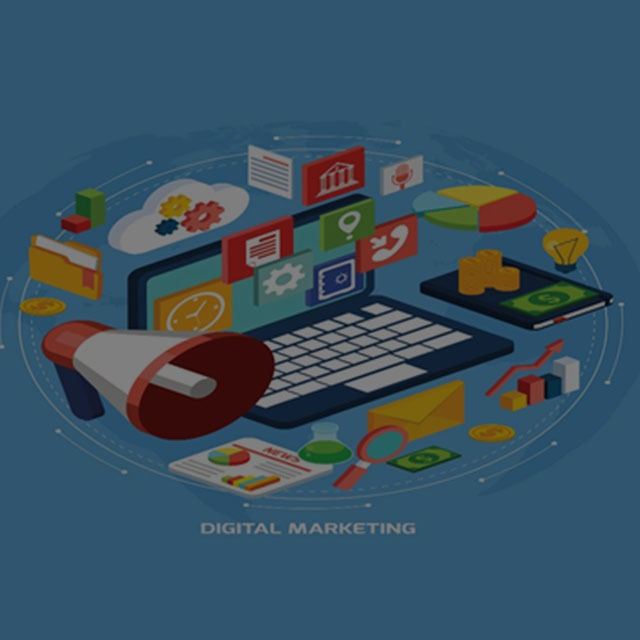 what are 10 types of Digital Marketing for your business development?