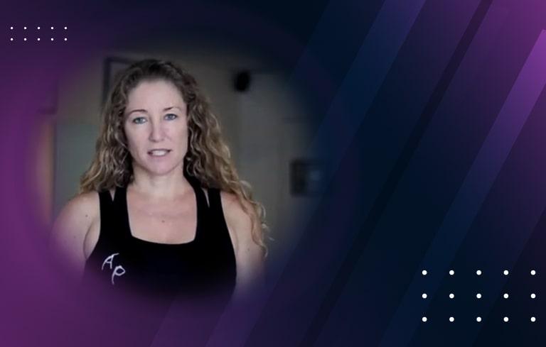 Melanie Archer, CEO – Archer Pilates
