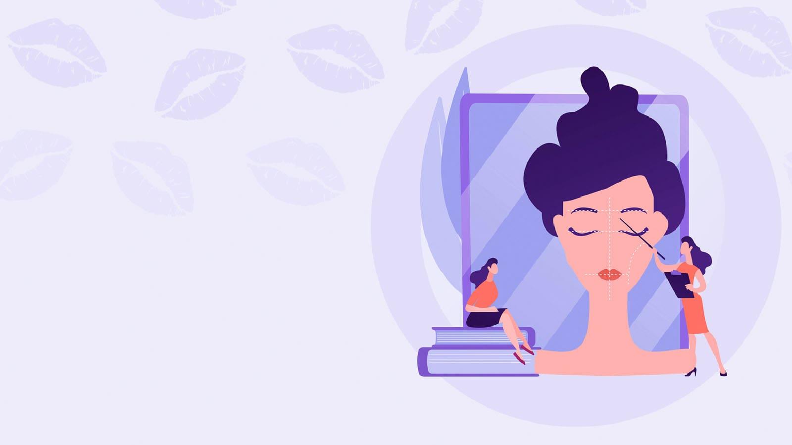 Parisa Permanent Makeup
