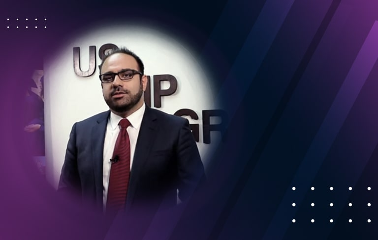 Reza Mirbeik, VP – US VIP Group