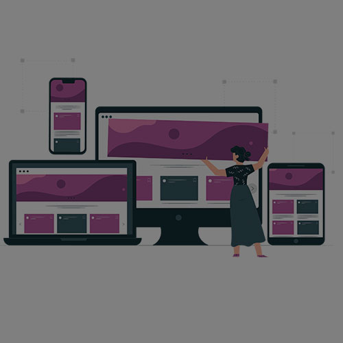 4 Tips for Your Website to Look More Professional through Responsive Web Design in 2021