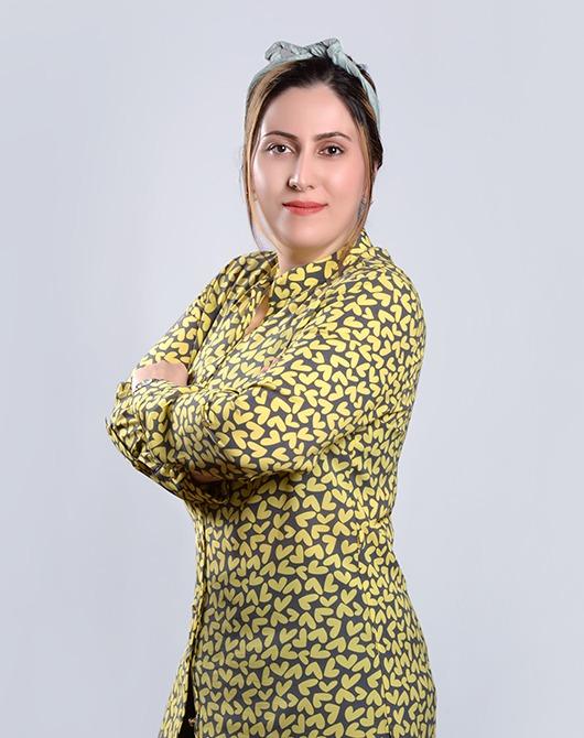 Sahar Mehraji